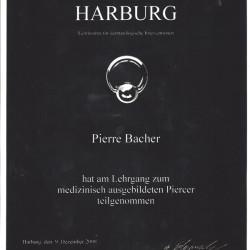 2000-12-09 Piercing-Schule Harburg